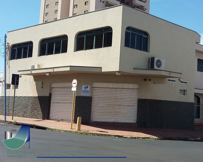 Sala Comercial Em Ribeirão Preto - Sl00342 - 31941001