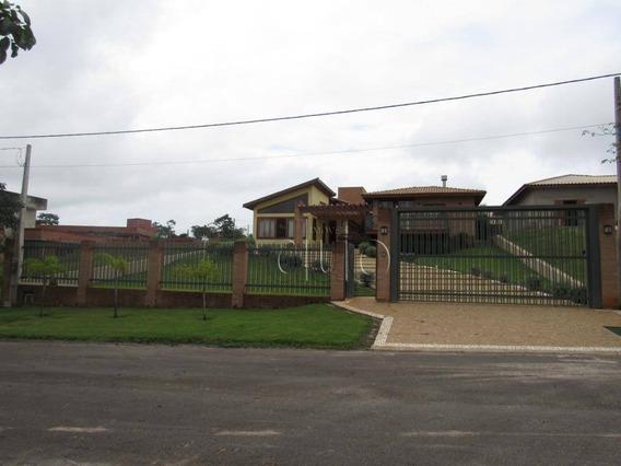 Casa À Venda, 278 M² Por R$ 1.100.000,00 - Recanto Das Águas De São Pedro - Piracicaba/sp - Ca3053