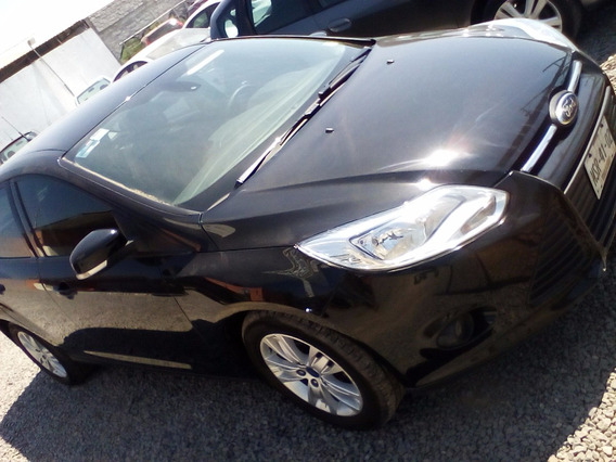 Ford Focus Hb 2014 Automatico Trend