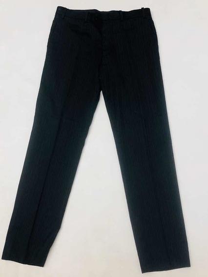 Pantalón Hombre Talle 46 45 Cm Cintura Christian Lacroix