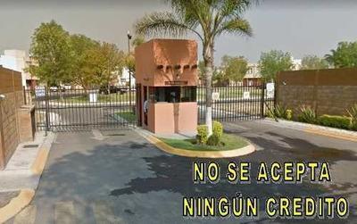 Remate Hip Adjudicado En Puerta Real Residencial -id8459