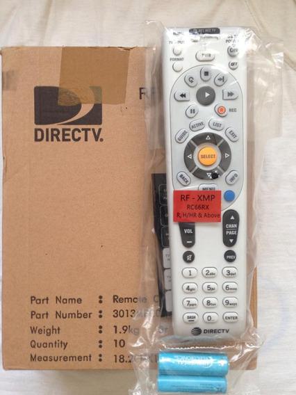 Control Remoto Directv Rc66rx Y Rc 74(tienda Fisica)