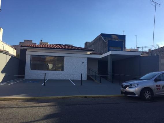Casa Comercial, Locação, Centro, Jundiaí - Ca08688 - 32673945