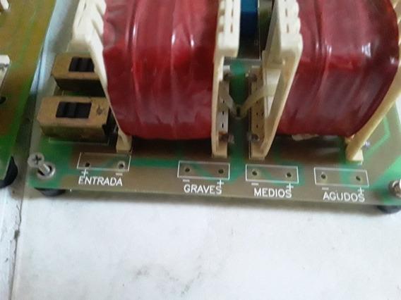 Divisor De Frequência Hayonic Hk3012 V3