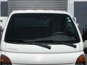 Hyundai Hr 2014 Com Revisão Feita