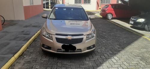 Imagem 1 de 7 de Chevrolet Cruze 2012 1.8 Ltz Ecotec 6 Aut. 4p