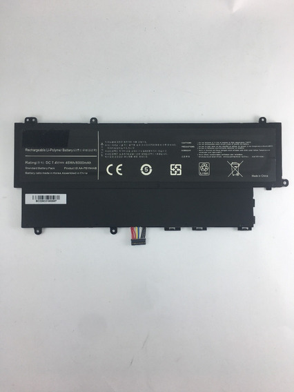 Bateria Aa-pbyn4ab Para Ultrabook Samsung Np540u3c-ad2br