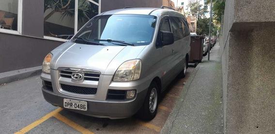 Mini Van H1,starex 2005