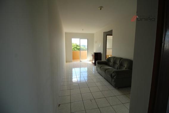 Apartamento Em Zona Iii - Umuarama - 1702