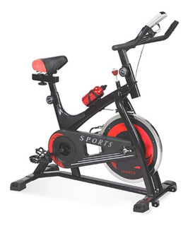 Bicicleta Fija Centurfit Spinning Fitness Indoor