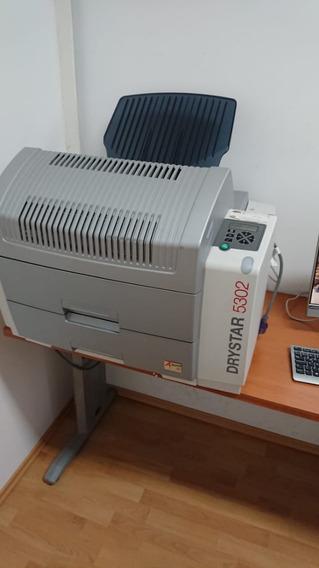Impresora Dicom Agfa 5302 De 2 Formatos