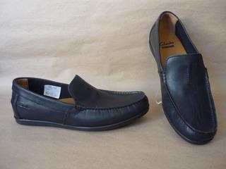 Zapatos Clarks De Cuero Al en Mercado Libre Perú