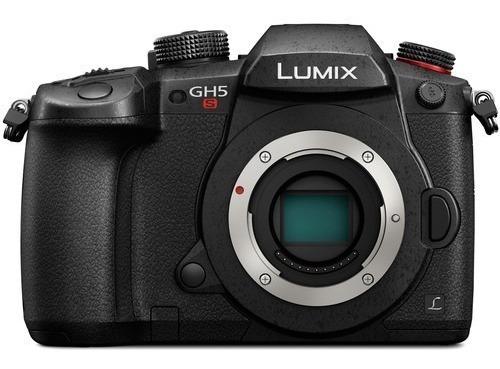 Panasonic Lumix Dc Gh5s Mirrorless Digtal Camera - Sem Juros