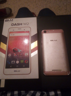 Blu Dash M2 4gb Memoria Interna