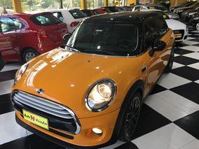 Cooper 1.5 12v Turbo 2015