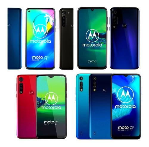 Motorola Moto G8 Power Lite Nuevo 2020
