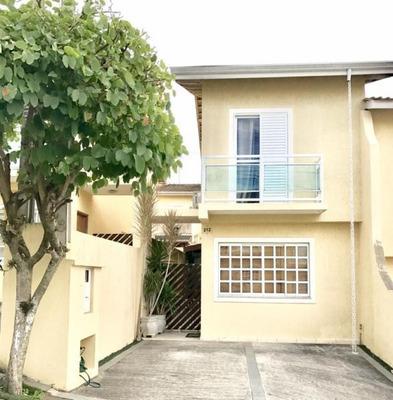 Condomínio Fechado Para Venda Em Mogi Das Cruzes, Vila Caputera, 2 Dormitórios, 1 Banheiro, 2 Vagas - 1651