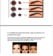Teoría De Carrera De Belleza, Cosmetologia, Estilismo, 2019