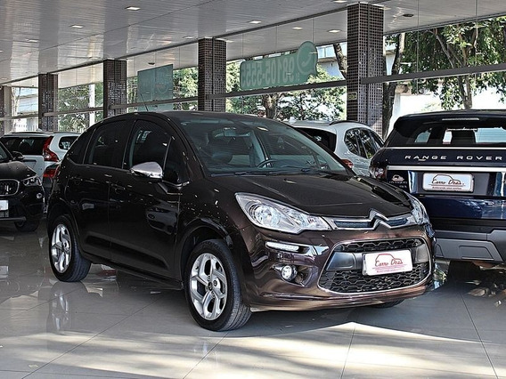 Citroën C3 1.6 Exclusive