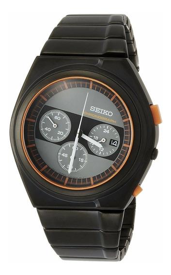 Relógio Seiko Giugiaro Spirit Smart Sced053 Edição Limitada