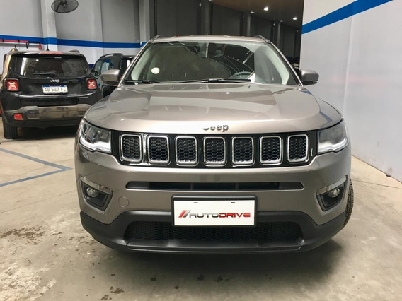 Jeep Compass 2.4 Sport At6 0km