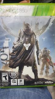 Destiny Juego Fisico Seminuevo Xbox 360