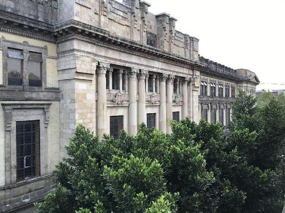 Departamento En Renta En Colonia Centro