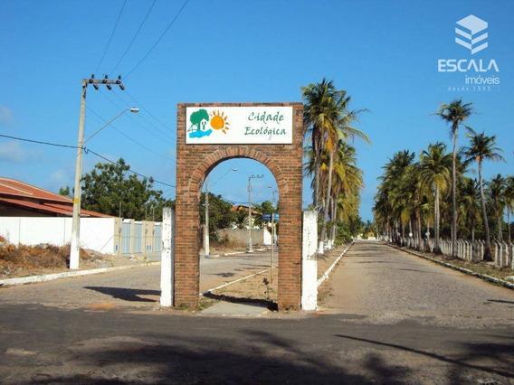 Terreno À Venda, 467 M² Por R$ 150.000 - Edson Queiroz - Fortaleza/ce - Te0175