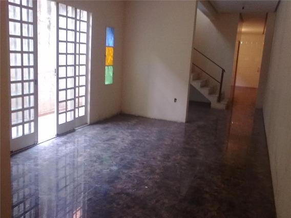 Sobrado Residencial À Venda, Jardim Catarina, São Paulo - So1549. - So1549