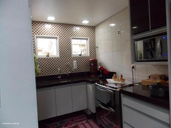 Casa Em Condomínio Para Locação Em Jundiaí, Medeiros, 3 Dormitórios, 1 Suíte, 3 Banheiros, 2 Vagas - Cg400_2-1008887
