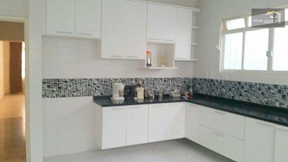 Sobrado Com 3 Dormitórios Para Alugar, 140 M² Por R$ 2.600,00/mês - Jardim Avelino - São Paulo/sp - So0491