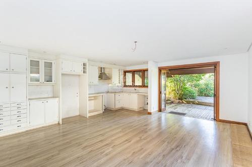 Imagem 1 de 30 de Casa Em Condomínio Para Aluguel, 4 Quartos, 2 Suítes, 5 Vagas, Boa Vista - Porto Alegre/rs - 7088
