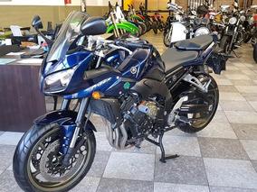 Yamaha Fazer 1000 - 2009 - Impecable - Permutaria