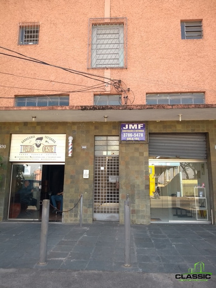 Sala Para Alugar No Planalto Em Belo Horizonte/mg - 3162