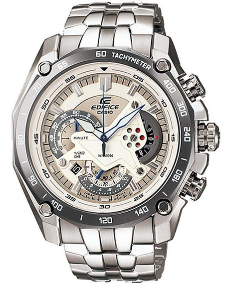 Relógio Casio Ef-550d-7avudf