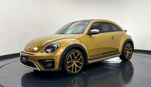 Imagen 1 de 15 de 30463 - Volkswagen Beetle 2017 Con Garantía At