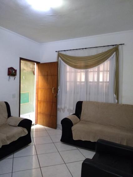 Casa Térrea Para Venda Jardim Presidente Dutra, Guarulhos!!! - Ca00887 - 67868367
