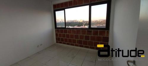Imagem 1 de 5 de Sala Comercial Locação  20m²- Jd.dos Camargos - 4598