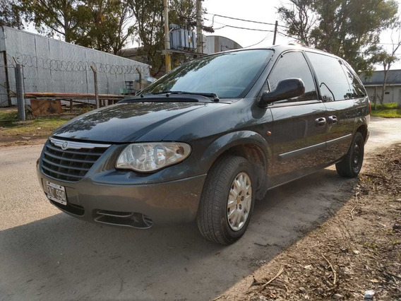 Chrysler Caravan 2.5 Se 2004