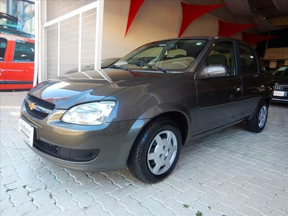 Chevrolet Classic Ls 1.0 8v Vhce Flex 2015 Completo