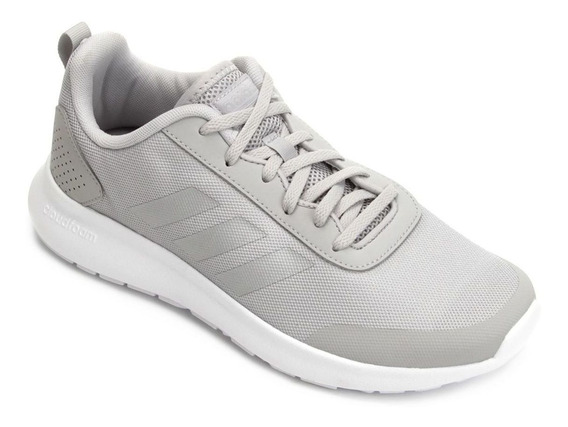 Tenis adidas Feminino Cf Element Race W Cloudfoarm