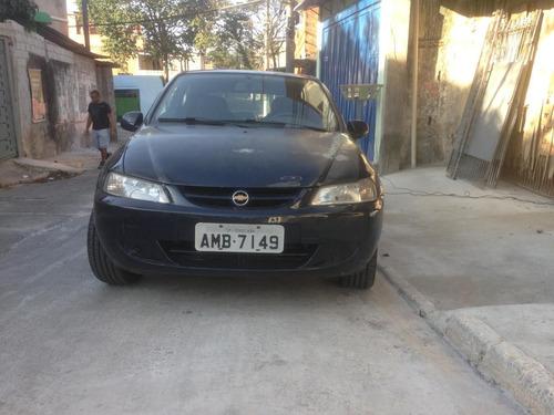 Chevrolet Celta 2005 1.4 Life 5p