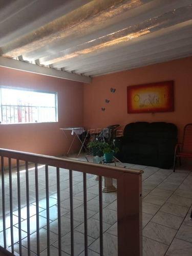 Casa À Venda, 292 M² Por R$ 790.000,00 - Jardim Olga - Diadema/sp - Ca0230