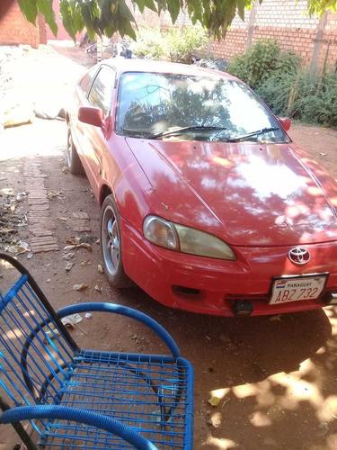 Toyota Celica  ...