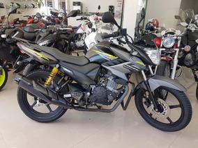 Yamaha Fazer 150 Sed 2016 Cinza 17000 Km