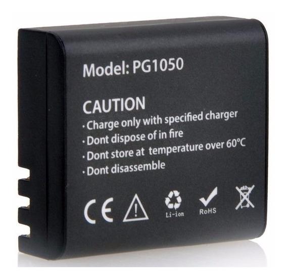 Bateria Original Pg1050 Para Eken H2 H8 H9 H8r H9r H3r