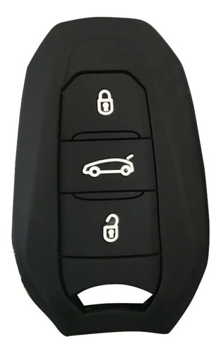 Forro Protector Llave Peugeot Active Allure 2008 3008 5008