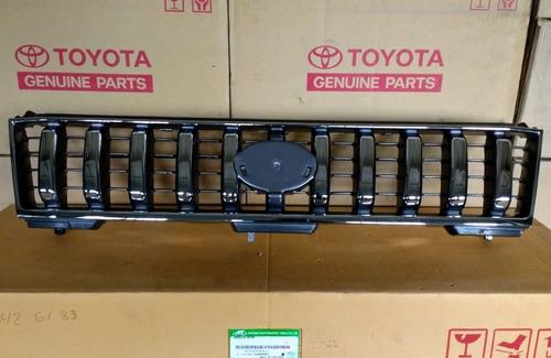 Parrilla Frontal Toyota Meru/prado 1999-2009 Fpi