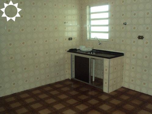 Sobrado - Vila Osasco - Ca07632