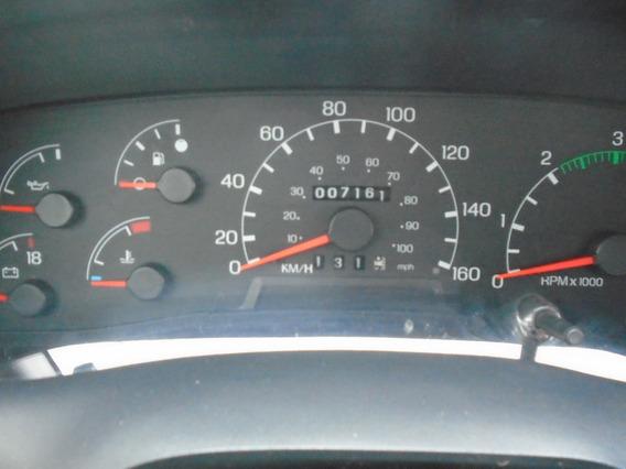 Ford F 250 Ano 2008 3.9 Cab Simples Cor Prata 7161km Udono